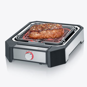 Severin Steaker 500°C 8545