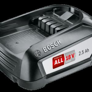 Batteri Bosch 18V LI 2,5AH