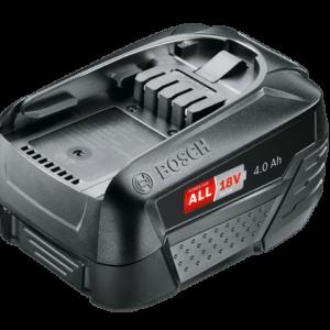 Batteri Bosch 18V LI 4 Ah
