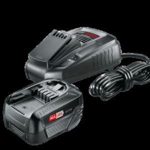 Batteriset Bosch 18V 1X4,0 Ah