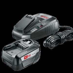 Batteriset Bosch 18V 1X6,0 Ah