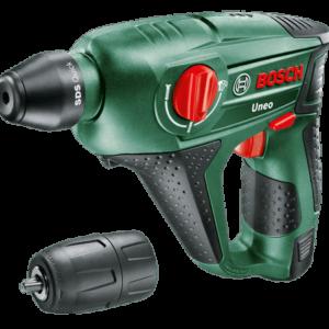 Borrhammare Bosch UNEO 12V