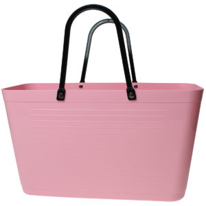 Väska Original Perstorp Design Ljusrosa