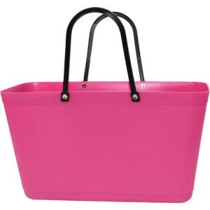 Väska Sweden Bag Stor Magenta