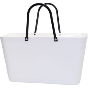 Väska Sweden Bag Stor Vit