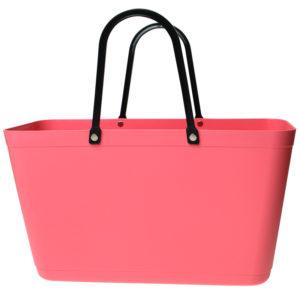 Väska Sweden Bag Stor Coral Pink