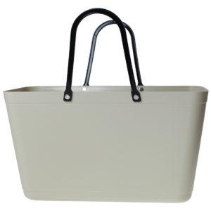 Väska Sweden Bag Stor Gräddvit