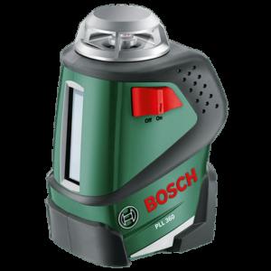 Cirkellaser Bosch PLL 360